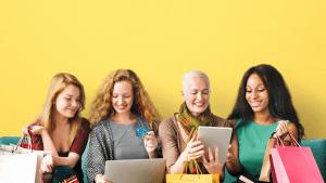 Como pasar de cero presencia en línea a una presencia en línea ganadora para aumentar tus ventas en solo tres meses.